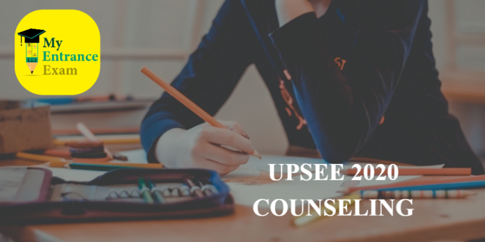 UPSEE COUNSELING