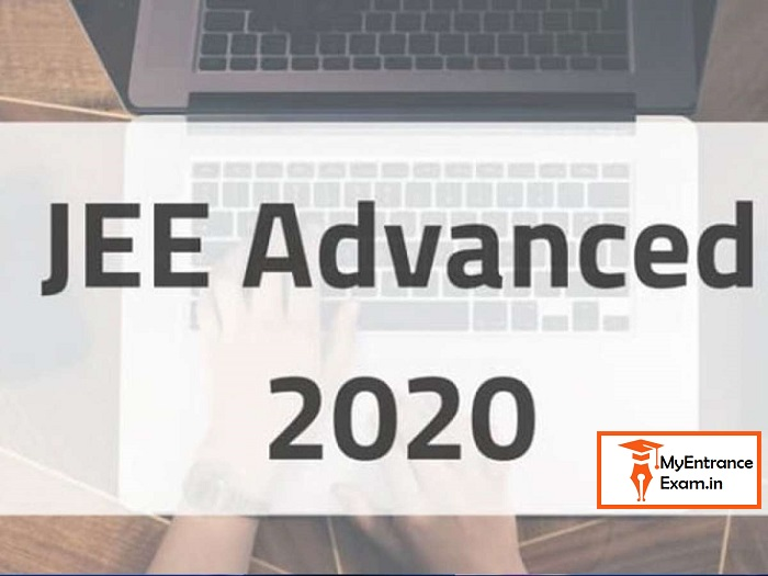 JEE Advanced 2020