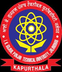 IKGPTU admission 2020