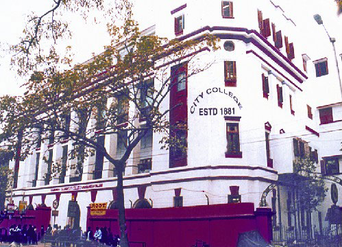 City College of Commerce and Business Administration Kolkata