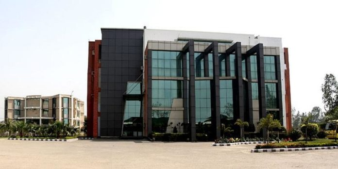Guru Nanak Institute of Technology Ambala
