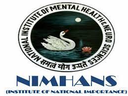 NIMHANS entrance exam