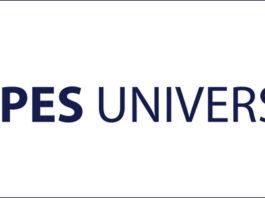 PES university 2020