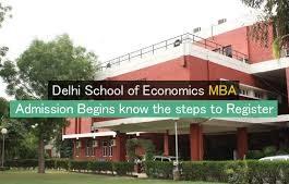 Delhi School of Economics