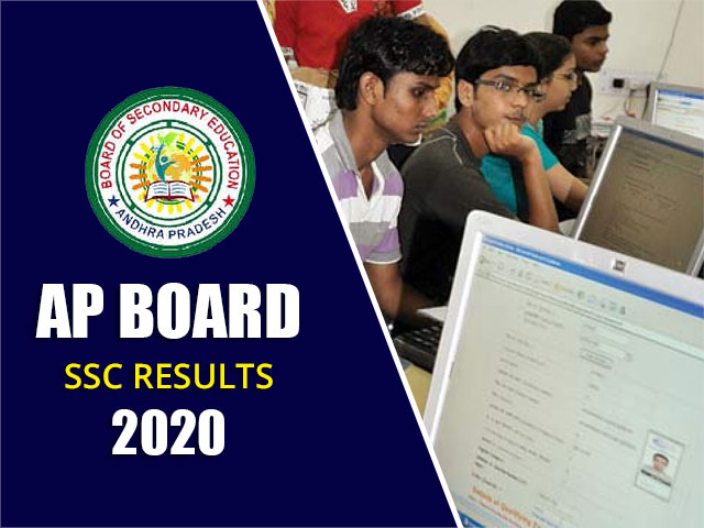 Andhra Board 10th result
