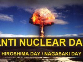 Hiroshima Day 2021