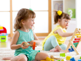 importance of early childhood education?